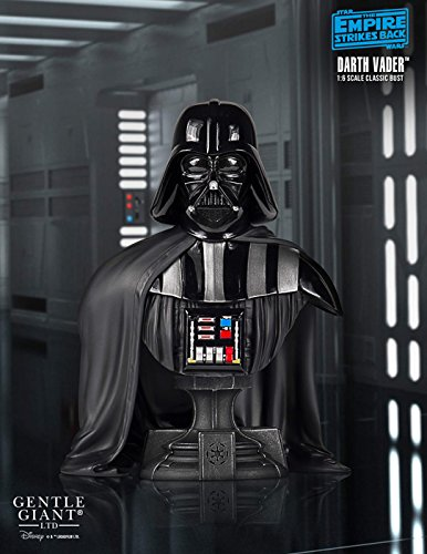 r Classic Bust The Empire Strikes Back Limited Edition ()