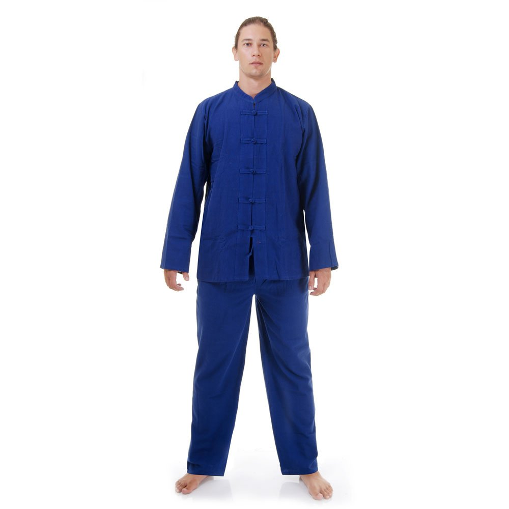 Kung Fu, Tai Chi & Meditations Anzug RMS