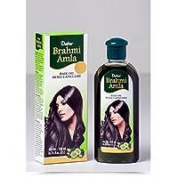 Dabur Brahmi Amla Oil (200ml)
