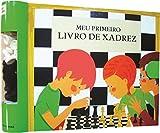 capa de Meu primeiro livro de xadrez