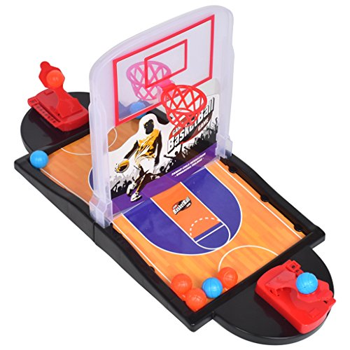 Perfk DIY 家族 バスケットボール シューティングゲーム 高品質 卓上ゲーム おもちゃの商品画像
