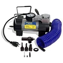 Goodyear i8000 120-Volt Direct Drive Tire Inflator by Bon-Aire