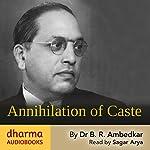 Annihilation of Caste: An Undelivered Speech 1936 | B. R. Ambedkar