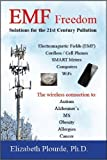 img - for EMF Freedom: Solutions for the 21st Century Pollution by Elizabeth Plourde PhD (2013-05-10) book / textbook / text book