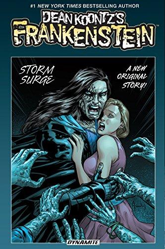 Dean Koontz's Frankenstein: Storm Surge (Ebooks Dean Koontz compare prices)