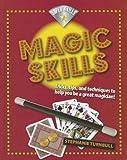 Magic Skills (Super Skills)