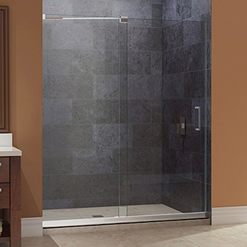 7 Best Sliding Shower Doors Reviews Amp Guide 2019
