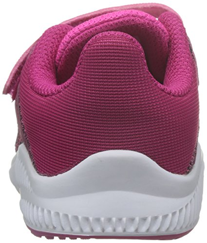 Chaussures adidas FortaRun rose flash/blanc/rose vif
