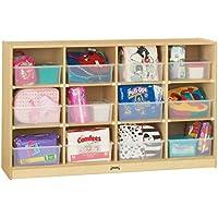 Jonti-Craft Cubbie Storage