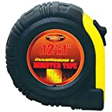 KC PROFESSIONAL 90112 12ft Monster Tape Measure , Automotive, tool & industrial , Office maintenance, janitorial & lunchroom , Tools , Tape measures