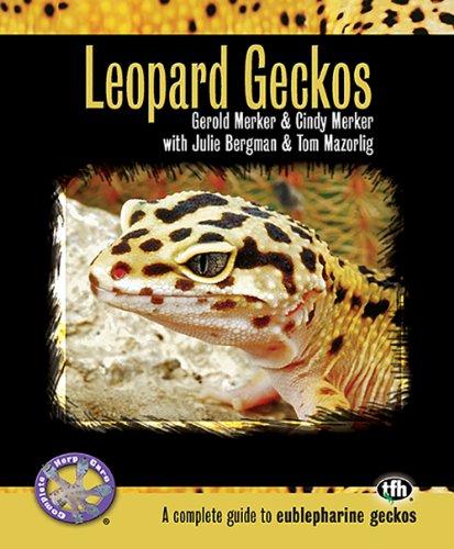 Leopard Geckos (Complete Herp Care)