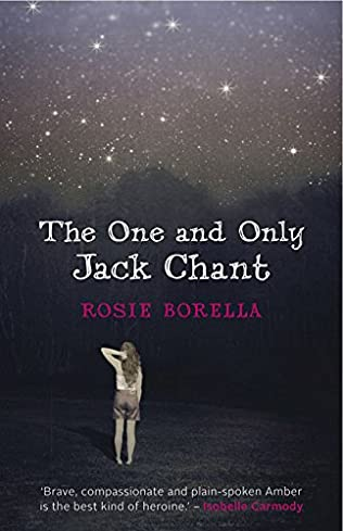 book cover of The One and Only Jack Chant
