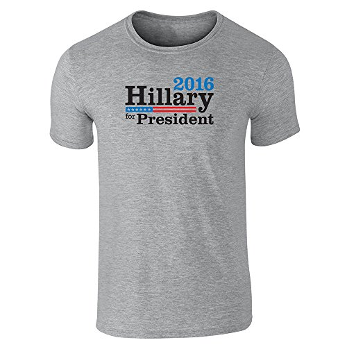 Hillary Clinton President Pop Threads product image