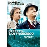 Streets Of San Francisco: Season Three, Volume One