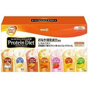 プロテインダイエットミックス30P