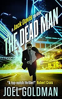 The Dead Man by Joel Goldman ebook deal