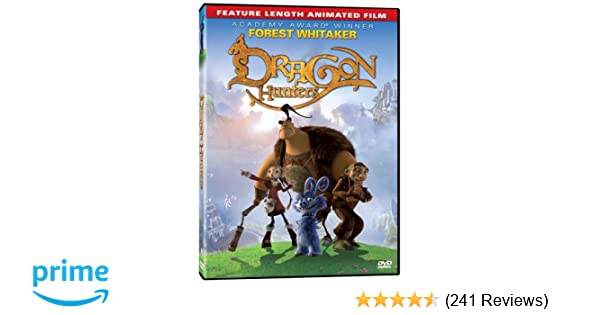 Amazon.com: Dragon Hunters: Guillaume Ivernel, Arthur Qwak ...