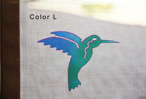 Screen Magnets (Hummingbird Magnetic Screen magnet)