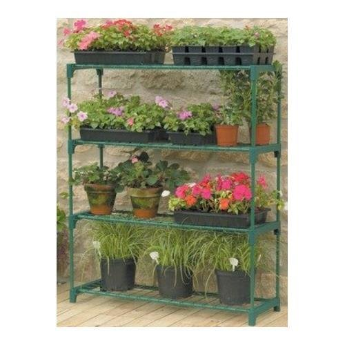 Gardman R691 Greenhouse Staging Storage Rack - 35