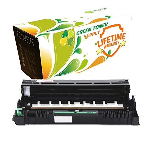 Green Toner Supply (TM) Compatible DR630 Drum Cartridge, 1 Pack