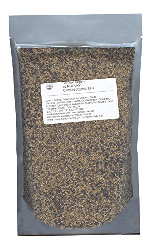 Sprout House Organic Sprouting Seeds product image