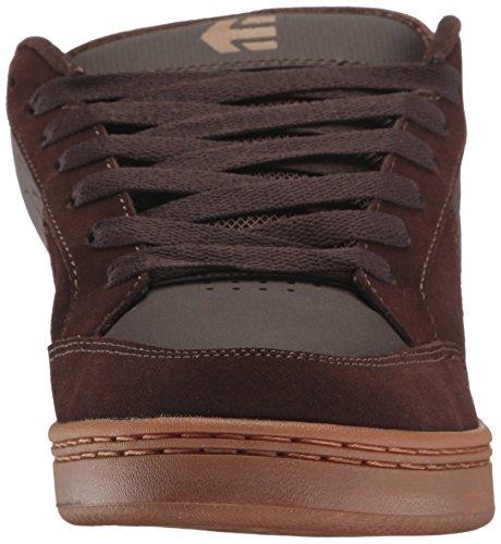 Etnies Swivel Skateschoen Brown / Gum