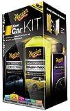 Meguiar's G3200 Brilliant Solutions New Car Kit