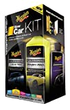 Meguiar's Car Cleaning Kits (Viviendas)