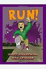Run! Paperback