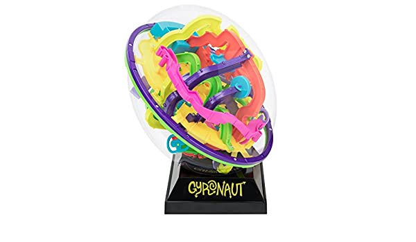 Amazon.com: BY_GYRONAUT Small Peg Puzzle, Omega Puzzle Ball 299 Extra-challenging Kid Puzzle Board: Toys & Games