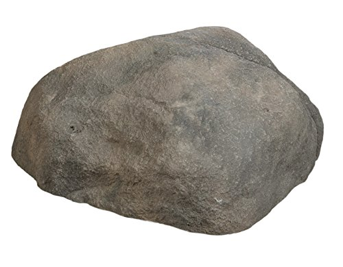 Outdoor Essentials Faux Rock, Gray, X-Large