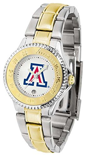 Wildcats Competitor Watch - 7