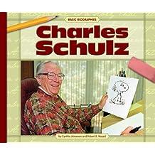Charles Schulz (Basic Biographies)