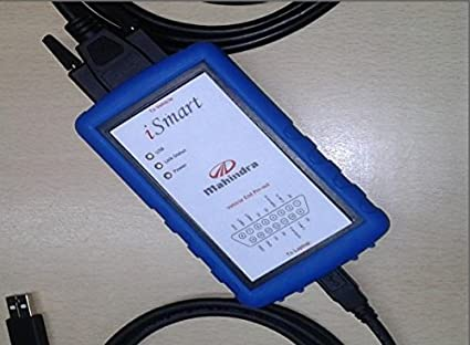 Mahindra Garuda iSmart Car Scanner with Laptop: Amazon in: Car