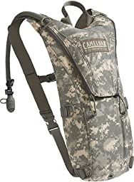 CamelBak ThermoBak Hydration System, NSN 8465-01-532-6425, DUC (Digital Universal Camo)