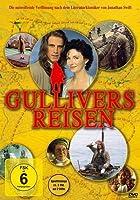 Gullivers Reisen - Doppel DVD