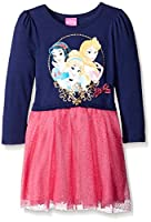 Disney Girls Princess Group Long Sleeve ...