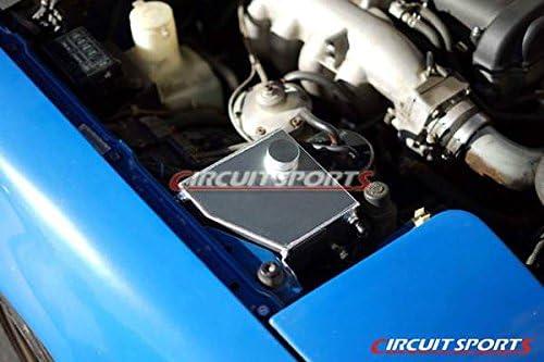 89-97 Circuit Sports Coolant Overflow Tank for Mazda Miata NA