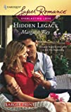 Hidden Legacy, Margaret Way, 0373782381