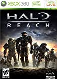 xbox console halo reach - NEW Halo Reach Xbox 360 (Videogame Software) by Microsoft