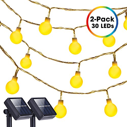 Solar Powered Outdoor Plug - 7