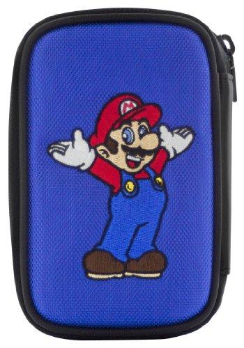 Industries Game Traveler (Mario Game Traveler for Nintendo 3DS)