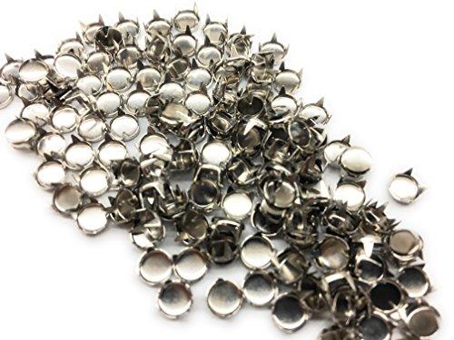 Nailhead Design - 700 Nailheads ,Spots , STUDS ,NICKEL Size 2/16