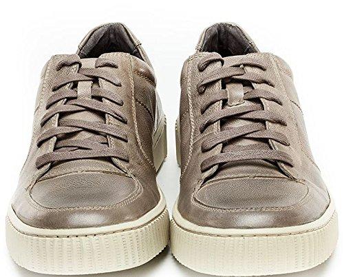 in John Top Varvatos Low Sneaker White Sand Bedford wgTBgxq1WX