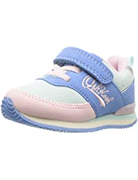 Kids Sinclair Girl's and Boy's Retro Jogger Sneaker