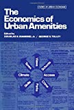 img - for The Economics of Urban Amenities (Studies in Urban Economics) book / textbook / text book