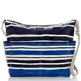 Kate Spade Daycation Serena Baby Bag Capri Stripe Blue Diaper Bag by Kate Spade New York