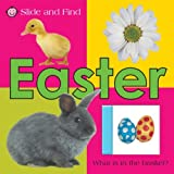 img - for Slide and Find Easter [Board book] [2011] (Author) Roger Priddy book / textbook / text book