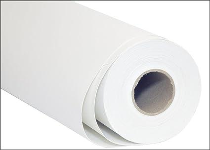 Pet Canvas tejido Impresora Lienzo (Lienzo 24), 240 g/m² seda ...