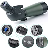 Gosky-20-60X-80-Porro-Prism-Spotting-Scope-Waterproof-Spotting-scope-for-Outdoor-Activities-45-Degree-Comfortable-Angled-Eyepiece-with-Tripod-and-Digiscoping-Adapter-Get-the-World-into-Screen